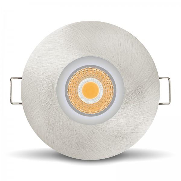 LED Einbaustrahler Set IP65 von LEDOX - Feuchtraum Badbeleuchtung Nasszelle