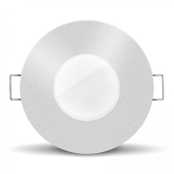 Bad LED Einbaustrahler Set Modul 1800k - 3000K I 230V nur 30mm flach ...