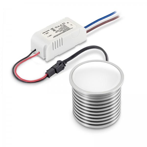 LED Leuchtmittel Modul dimmbar 230V 10W inkl. Mini Trafo Ra>90