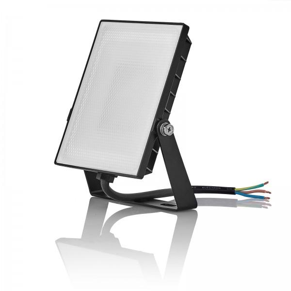 LED Wandstrahler IP65 230V 30W 3000k warmweiß Außenstrahler Wandlampe Fluter