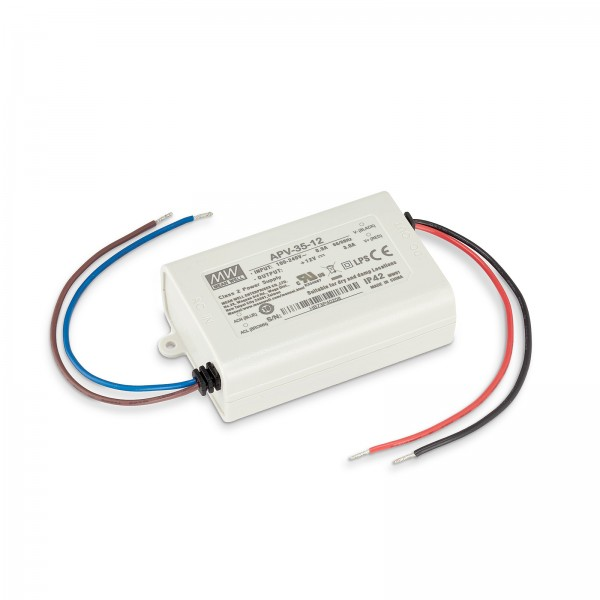Mean Well Trafo 35W 12V