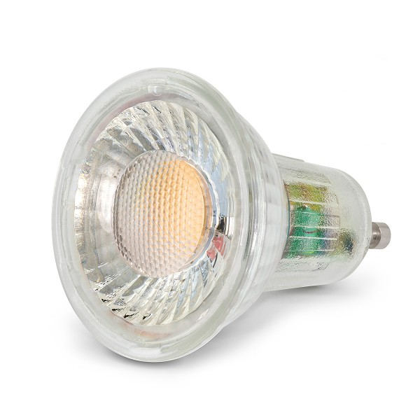 4260404781189 Led Leuchtmittel 230V 5W 3000K GU10 420 Lumen