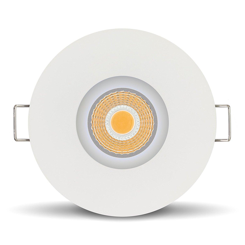 led feuchtraumleuchte ip65 extra flach geeignet f r die nasszelle badbeleuchtung und. Black Bedroom Furniture Sets. Home Design Ideas