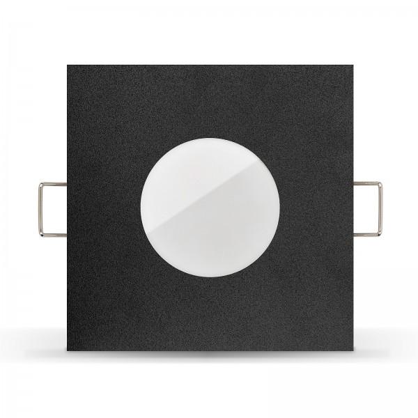 Led Bad Einbaustrahler Set IP65 inklusive 11W Modul